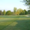 A view of the 10th fairway at Twin Base Golf Club