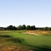 A view of the 15th fairway at Shale Creek Golf Club