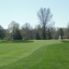 A view from fairway #13 at Avon Oaks Country Club