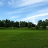 A view of a green at Cossett Creek Golf Club (KVD)