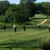 A view from Tamaron Country Club