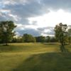 A view of a fairway at Cedar Trace Golf Club