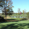 View from Split Rock Golf Club