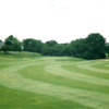 A view from the 14th fairway at Wetherington Golf & Country Club
