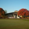 A fall view from Beechwood Golf Course