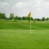 A view of a hole at Pheasant Run Golf Course