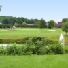A view over the water from Briarwood Golf Course