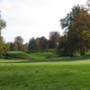 A view of a green at Elyria Country Club