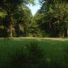 A view from Hidden Oaks Golf Course