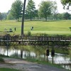 A view from Olde Dutch Mill Golf Course