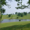 A view over the water from Valley Vista Golf Course