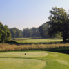 A view from a tee at Medallion Club