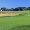 A view of a green at Medallion Club
