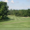 A view from tee #1 at Losantiville Country Club