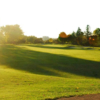 A sunny day view from Brentwood Golf Club