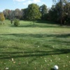 A view of a hole at Orange Creek Golf Course
