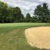 A view of the 4th green at Par 3 from Columbus Country Club