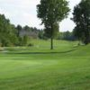 View from a fairway at Coppertop Golf Club
