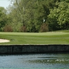 A view of hole #4 at Brookside Golf & Country Club