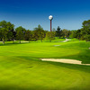 A view of the 10th hole at Firestone Country Club - North Course