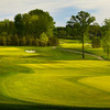 A view of the 3rd green at Firestone Country Club - West Course