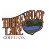 Turkeyfoot Lake Golf Links - Water 9 Logo