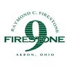 Raymond C. Firestone Golf Course - Public Logo