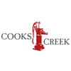 Cooks Creek Golf Club - Public Logo