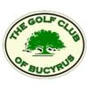 The Golf Club of Bucyrus Logo