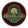 Woodland Golf Club - Public Logo