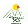 Middle/Back at Pleasant Hill Golf Course - Public Logo