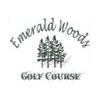 Pine Valley/St. Andrews at Emerald Woods Golf Courses - Public Logo