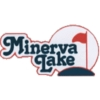 Minerva Lake Golf Course - Public Logo