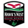 Hawks Nest Golf Club - Public Logo