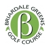 Briardale Greens Golf Course - Public Logo