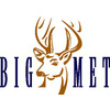 Big Met Golf Course - Public Logo