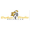 Broken Birdie Golf Club Logo