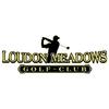 Loudon Meadows Golf Club - Semi-Private Logo