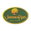 Jamaica Run Golf Club - Public Logo