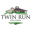 Twin Run Golf Course - Public Logo