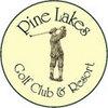 Pine Lakes Golf Club Logo