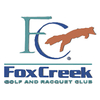 Fox Creek Golf & Racquet Club Logo