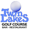 Twin Lakes Golf Course - Semi-Private Logo