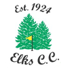 Elks Country Club - Semi-Private Logo