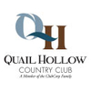 Quail Hollow Country Club - Devlin/Von Hagge Logo