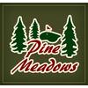 Pine Meadows Golf Course - Public Logo