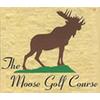Moose Golf Course Logo