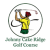Johnny Cake Ridge Golf Course - Public Logo
