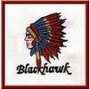 Blackhawk Golf Club - Public Logo