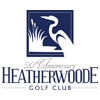 Heatherwoode Golf Club - Public Logo